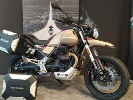 Moto Guzzi V85 TT Travel e4-chollomotos.com
