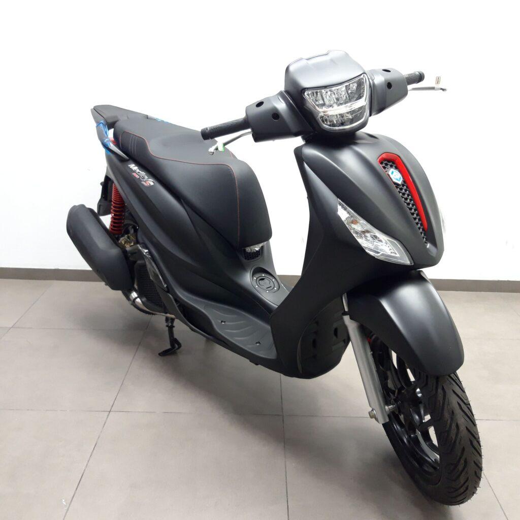 Piaggio Medley 125 Sport ABS USB - Chollomotos.com
